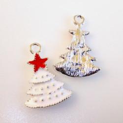 Přívěsek vánoční stromek,...