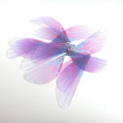 Přívěsek Motýlí křídla...