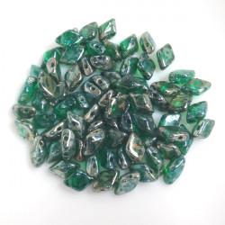 MATUBO Gemduo™  Emerald -...