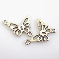 Konektor/přívěsek Motýl,...
