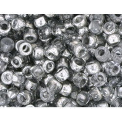 MATUBO™ 7/0 Silver 1/2, 10 g