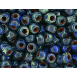 MATUBO™ 7/0 Opaque Blue -...