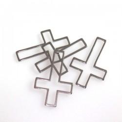 Konektor Kříž z nerezové...