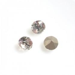 Skleněný šaton Crystal, 8 mm,...