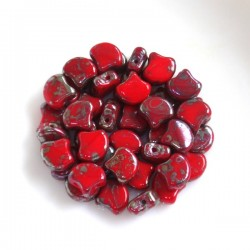 Matubo Ginko™  Opaque Red...