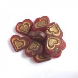 Korálky Srdce v srdci,...