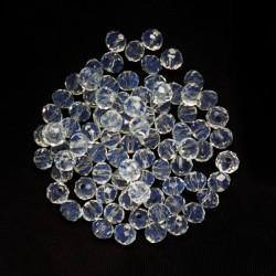 Broušené rondelky CrystaLine™,...