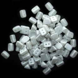 TRIOS bílý vosk, 30 ks